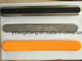 Pavimentación táctil del clavo del acero inoxidable/espárrago táctil del indicador