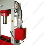 Tipo de marco máquina movible económica de la prensa hidráulica de la potencia 100tons del cilindro (JMDYy100/30)