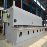 Машина гидровлической гильотины режа (QC12K-12X6000)