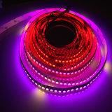 Streifen des RGB-Traumfarben-adressierbarer Weiß-LED