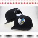 元のFlexfitのブランク急な回復の帽子の帽子のクラシックのスナップ