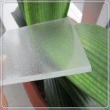 Vidrio solar, vidrio del invernadero, vidrio Tempered para los colectores termales solares y los paneles solares