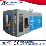 Полноавтоматическая пластичная машина прессформы дуновения бутылки (ABLB65II)