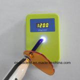 Osa-079A LED que cura la luz con la fuente LED sin hilos de /Dental del CE/de la lámpara de la fibra LED que cura la luz