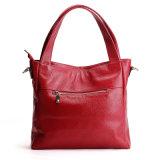 OEMのブランドの方法ハンドバッグの女性本革肩のハンド・バッグ