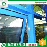 Gordijngevel de van uitstekende kwaliteit van het Aluminium (WJ-Alu-CW01)