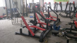 A melhor máquina do Triceps do preço/equipamento carregado placa/equipamento ginástica da aptidão