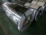 (0.125mm-0.8mm) Тонколистовая сталь толя строительного материала гальванизировала стальную катушку