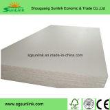 Panneaux de particules de papier mélamine pour meubles