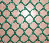 녹색 Diamand 플라스틱 철망사