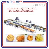 Многофункциональная производственная линия печенья печений с CE