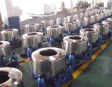 의복 공장을%s 탈수 기계/직물 수력 전기 갈퀴, 세탁물 상점 물 갈퀴