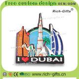 記念品冷却装置磁石の昇進のギフトBuri Khalifaドバイ(RC-DI)