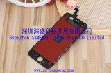 La mejor visualización del LCD del teléfono de la calidad para la pantalla táctil del iPhone 5s LCD