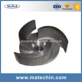 Fundição Customized Highquality Precision Iron Sand Casting para Vehicle Machinery Parte