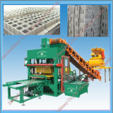 Machine de fabrication de brique automatique à vendre