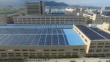 mono PV comitato di energia solare di 210W con l'iso di TUV