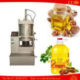 クルミのゴマのアーモンドのココア豆のココナッツツバキオイル出版物機械