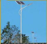 Luzes de rua solares do diodo emissor de luz do módulo híbrido da iluminação da estrada da entrada de automóveis do Mic