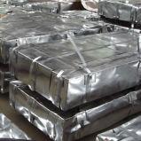 電流を通されたまたはAluzincまたはGalvalumeの鋼板かコイルまたは版または塗られる冷間圧延されるStrips/PPGI/HDG/Gi/Secc Dx51亜鉛または浸る熱い電流を通す