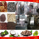 Walnuss-Sesam-Mandel-Kakaobohne-Kokosnuss-Kamelie-Ölpresse-Maschine