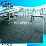 Pavimentazione esterna durevole e comoda di Ruber