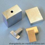 De Magneet van NdFeB. Sterke Magneet. De Magneet van het blok. Ndfebn33-N52