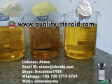 Base 50mg/Ml dell'acqua di Winstrol Winny per Bodybuilding