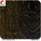 Tsautop 1m Width Water Droit-Wood Transfer Printing Hydrographic Films