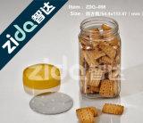 Опарник новой бутылки еды конструкции дешевой высокорослый ясный пластичный