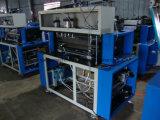 Yb Plastikfilm-weicher Griff-Beutel, der Maschine herstellt