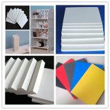 Chaîne de production libre de /Sheet de panneau de mousse de PVC de plastique