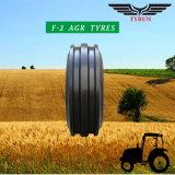 F2 4.00-12 neumático de la granja del neumático de la agricultura 5.00-15 5.50-16