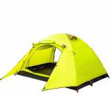軽量の屋外のキャンプテント