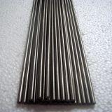 De zwarte of Opgepoetste Staven van het Molybdeen van de Elektroden van het Molybdeen