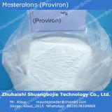 Androgeno relativamente debole Proviron con il prezzo ragionevole 1424-00-6