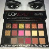 Горячий продавая Eyeshadow Pallete цветов красотки 18 Huda