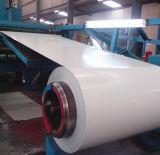 L'acciaio duro pieno PPGI PPGL del rivestimento di colore ha galvanizzato la bobina d'acciaio