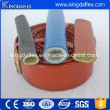 Manicotto termoresistente del fuoco per il tubo flessibile idraulico SAE R1 R2 R3 R5 R6 R8 R12 R13