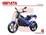 Bicicleta elétrica Foldable (patenteada) da forma (GM890E)