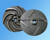 Pièces de machines de bâti d'acier du carbone de précision (bâti perdu de cire)