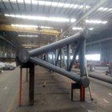 Projeto de edifício pré-fabricado da construção de aço do estilo novo da manufatura de China