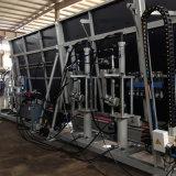 ガラスシーリングロボット絶縁のガラスシーリング機械二重ガラスガラス