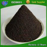 35-45% sabbia del manganese per rimozione il ferro ed il manganese nel trattamento dell'acqua freatica