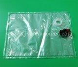 Sacchetto-in-Casella su ordinazione per il sacchetto liquido dell'imballaggio, sacchetto asettico
