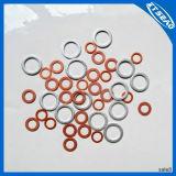 Les rondelles minces /Metal de /Alu de rondelles DIN ont scellé la rondelle