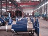風力の生成のための鍛造材シャフト