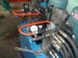 Automatische hydraulische vulkanisierenpresse mit Cer, ISO
