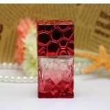 Botellas de cristal 50ml del perfume único del diseño