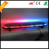 Indicatori luminosi Emergency della buona del PC polizia della cupola SMD